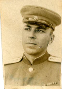 Левда Мстислав Александрович