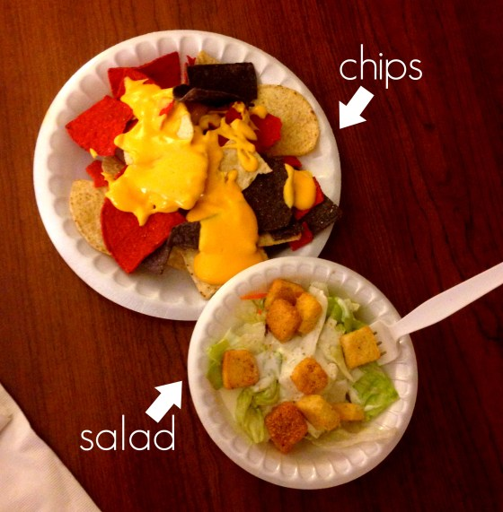 chipsandsalad