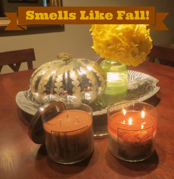 Smells Like Fall