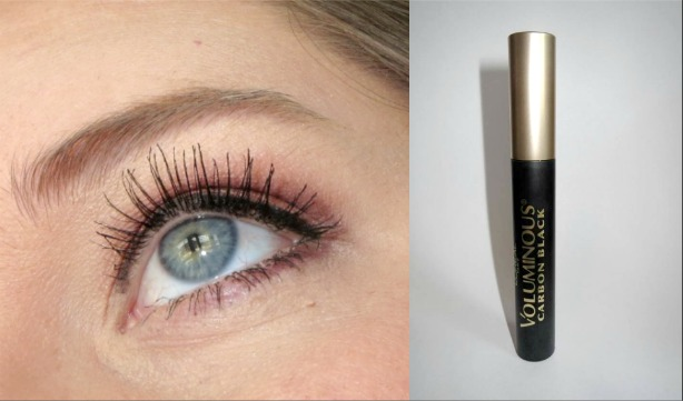 4be8a7bb9f1 If you need to build a lot of volume for your lashes and you aren't afraid  of some clumping, feel free to give the L'Oreal Voluminous Carbon Black  Mascara a ...