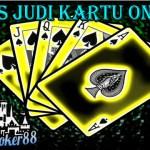 Situs Judi Kartu Online