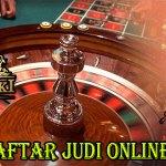 Cara Daftar Judi Online Uang Asli