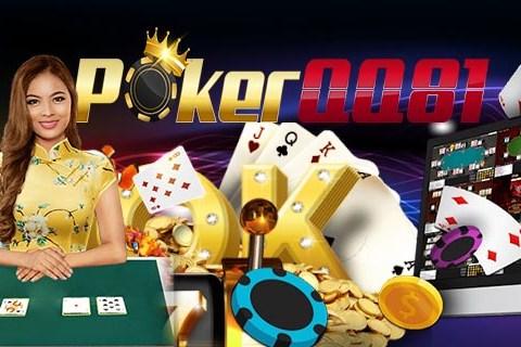 Agen Situs IDN Poker Online