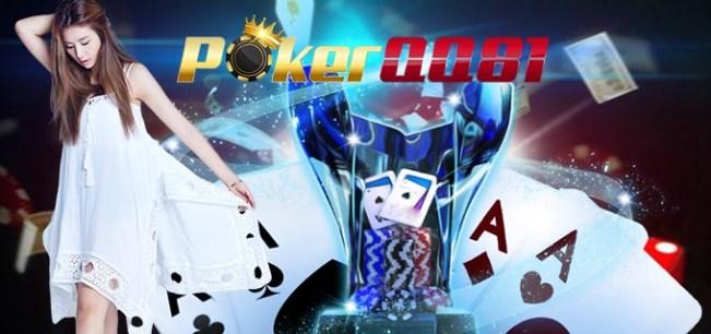 Situs Poker Online Yang Terpercaya Dan Terjamin