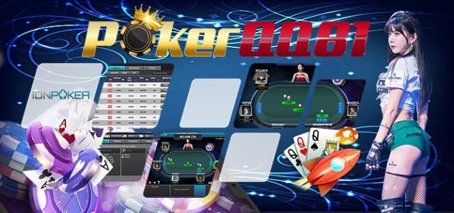 Cara Daftar Situs Pokerqq81 Terbaru