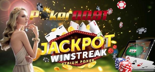 Poker Via Go Pay