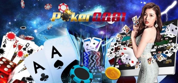 Poker Via LinkAja
