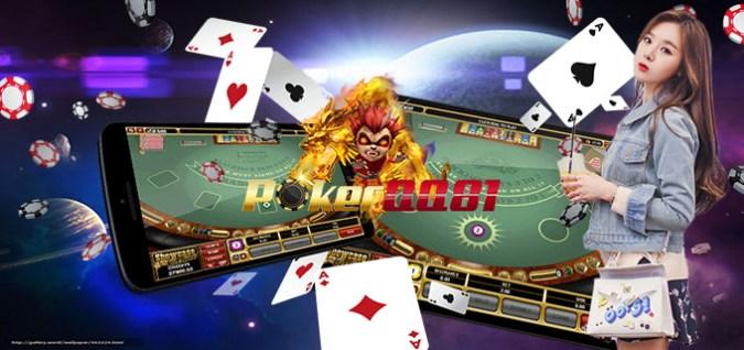 Daftar Poker Lewat OVO