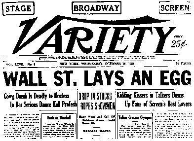 1920 Newspaper