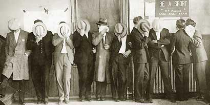 Organized Crime The Roaring 20s