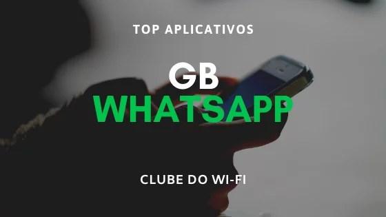 Whatsapp GB Download