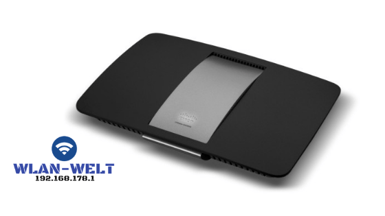Linksys router 192.168.1.225