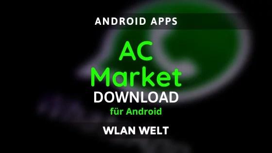 ac market Herunterladen für Android