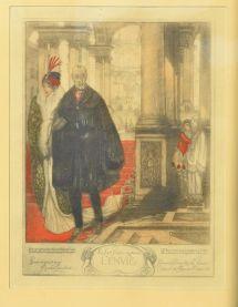 1930.fr Erotica. 7 Deadly Sins. Andr Lambert - Art