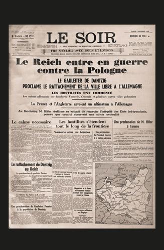 1939 La France Entre En Guerre : france, entre, guerre, 1939.eu