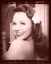 hairstyles 1940s waves