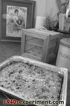 Bread Pudding (2/2)