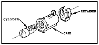 1992 Gmc Truck Steering Column Wiring Diagram, 1992, Free