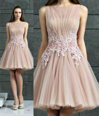 Short Prom Dress, 2016 Prom Dress, Junior Prom Dress ...