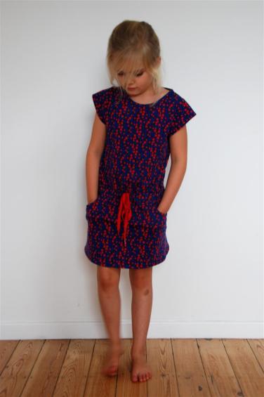 2015.09 Candy jurk Marte 2 - LMV