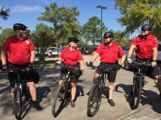 CCEMS Bike Medics