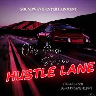 Olly Presh Ft Seyi Vibez - Hustle Lane