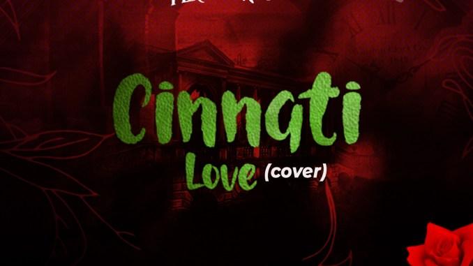 Peruzzi Ft Eliblise - Cinnati Love