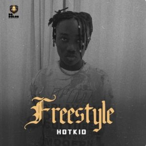 Hotkid-Shoot-Your-Shot-Freestyle