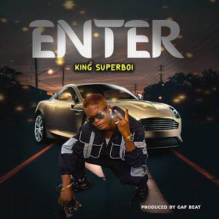King Superboi - Enter