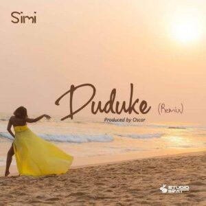 Simi_Duduke-Remix