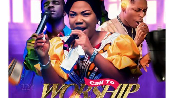 DJ Dopex – Call To Worship Mix