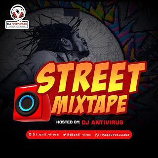 Dj Antivirus - Street Mixtape