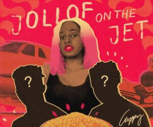DJ Cuppy Ft Rema & Omah Lay – Jollof On The Jet