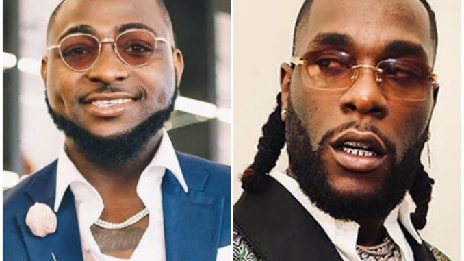 Davido & Burna Boy