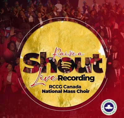 RCCG Canada National Mass Choir