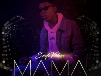 Seyi Vibez - Mama