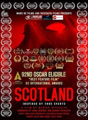 [Hindi Movie] Scotland (2020)