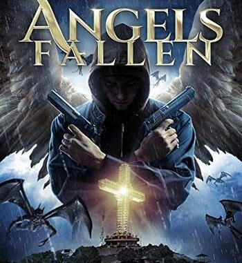 Angels Fallen (2020) Dual Audio Movie