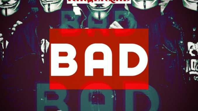 KingLiQuid - Bad