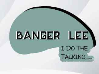 Bangerlee - I Like The Talking
