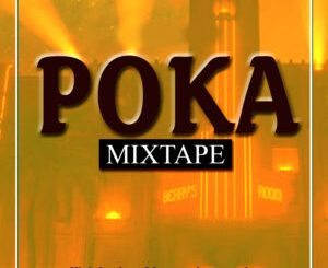 OfficialUniqueBlog X Dj Sarz Whyte – Poka