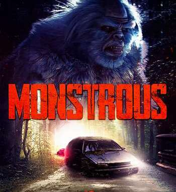 Monstrous (2020) Full Movie
