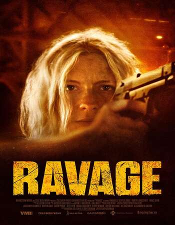 [Full Movie] Ravage (2020)