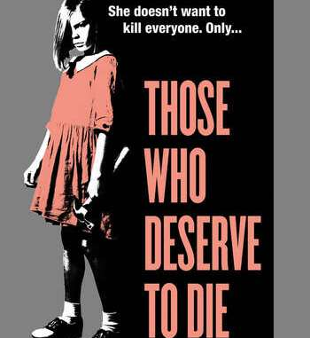 Those Who Deserve to Die (2020)