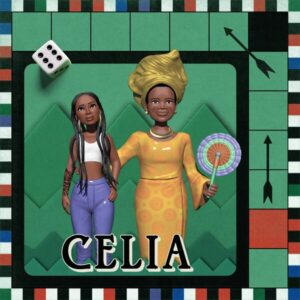 Tiwa Savage – Celia Album