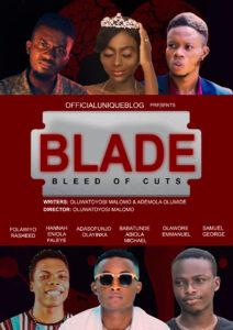 BLADE Nollywood 2020 By Officialuniqueblog