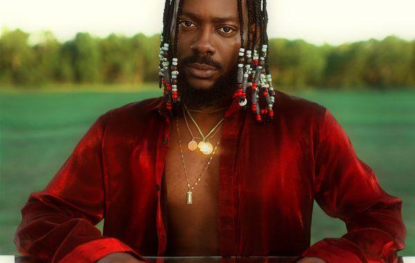 Adekunle – Afro Pop, Vol. 1