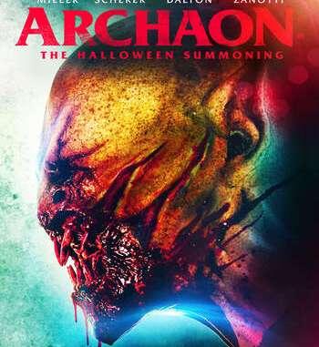 Archaon The Halloween Summoning (2020)