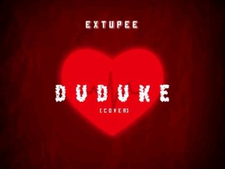 Extupee – Duduke Cover