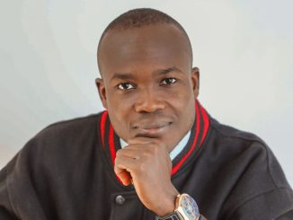 Ogedegbe Titus Biography